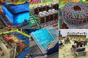 Beijing Lego Sports City