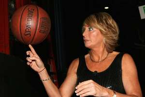 Nancy Lieberman in the WNBA