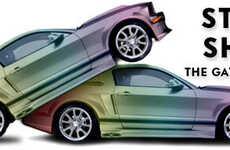Gay Car Blogs