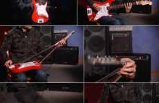 Compact Guitars