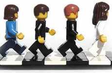 Lego Music Videos