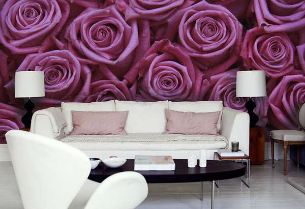 Secret Garden Wall Murals by PIXERS