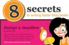 Every Blogger Should Know These 8 Secrets to Writing Blog Posts