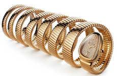 100 Extravagant Timepieces