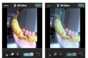 The 'Tadaa 3D' App Lets Users Take and Share 3D Pictures