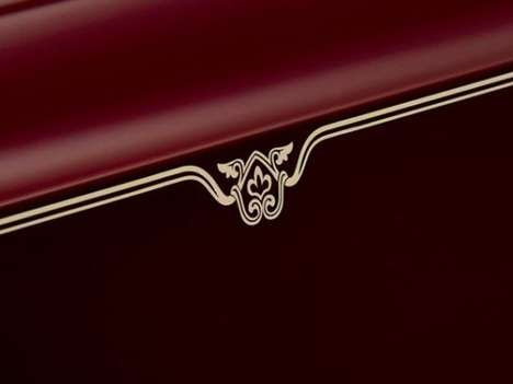 Rolls-Royce Ruby Limited Edition