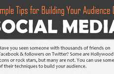 Grow Your Social Media Audience with These Simple Steps