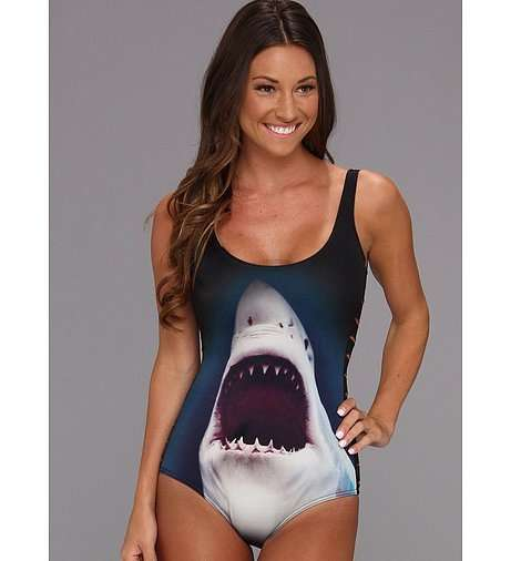 Oceanic Predator Bathing Suits