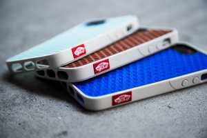 The Vans iPhone 5 Case is a Tribute to the Iconic Brand