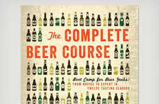 Beer Guide Book Courses