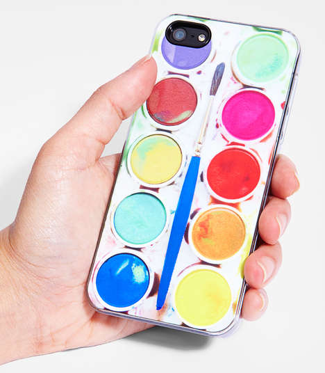 Artist-Approved Mobile Protectors - The Lil
