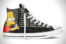 100 Hip Sneakers for Back-to-School - From Charismatic Cartoon Sneakers to Brazen Print Kicks