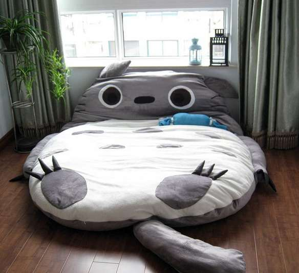 Mobile Home Bedroom Decorating Ideas Anime Themed Bedroom Bedroom Colors Bedroom Ceiling Design Wall Ceiling Bedroom: 13 Bedding Ideas For Animal Lovers