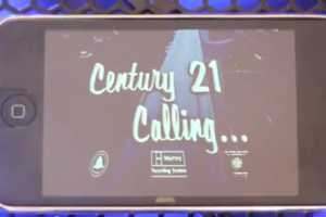 Beardyman Compiles 'Sounds of the 21st Century' for Campus Party