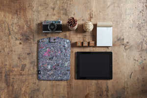 TAPEgear's Recycled Material Cases are Gorgeous and Eco-Conscious