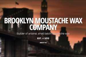 Cass Chin's Website 'Brooklyn Brooklyn Company Company' is a Parody