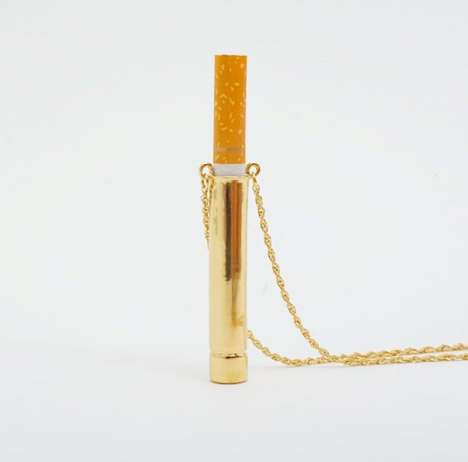 cigarette smoking accessory