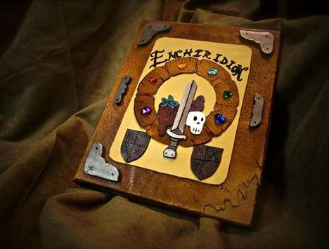 Charismatic Cartoon Gadget Covers - The Adventure Time iPad Cover is Perfect for Cartoon Lovers
