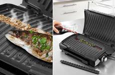 14 Handy Indoor Grills