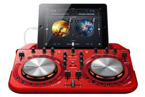 The Pioneer WeGo2 DJ is Ideal for Apple Superfans