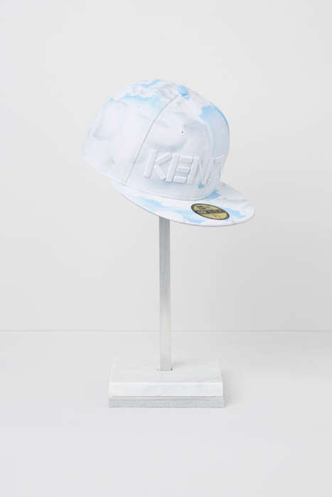 Kenzo x New Era Fall/Winter 2013