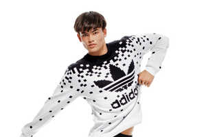 Jeremy Scott Presents the Bold Fall/Winter 2013 Collection