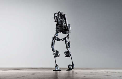 Wearable Robot Suit