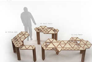 The Swarm Table is More Than Just a Table