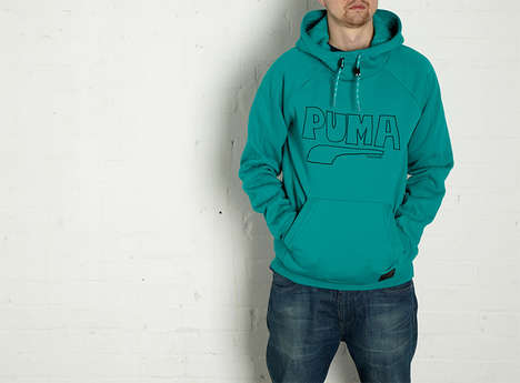 PUMA x Todd James Fall/Winter 2013
