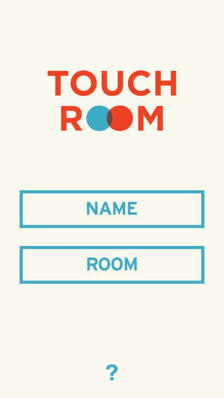 Virtual Touching Room