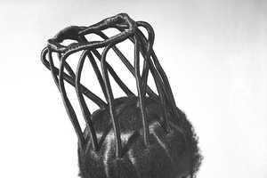 J.D. 'Okhai Ojeikere Has Captured Phenomenal Hair-Dos