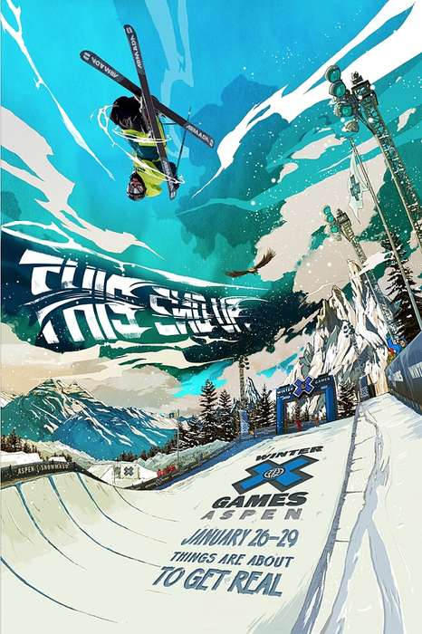 ESPN Winter X Games