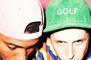 Odd Future Presents the 'Golf Wang' Fall/Winter 2013 Line