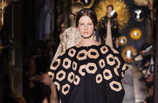 Baroque-Inspired Designer Collections