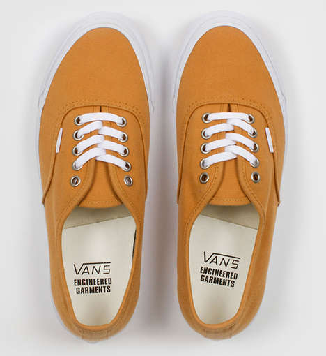vans shoes gone wild