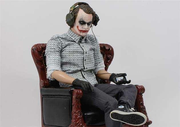 Humanized Toy Photography