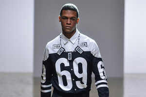 Hood By Air Recently Released its 2013 Spring/Summer Collection