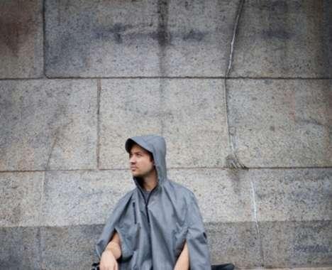 Style-Conscious Rain Gear