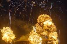 Explosive Inferno Photos