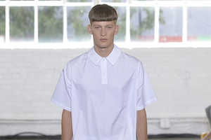 The Duckie Brown Spring/Summer 2014 Collection Embraces Simplicity