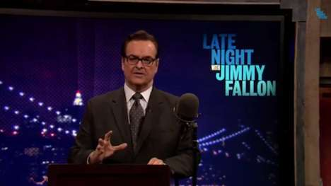 Broadway-Enhanced Rap Songs - The Jimmy Fallon Ariana Grande Duo Put a Spin on Popular Rap Music