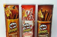 19 Innovative Takes on Potato Chips