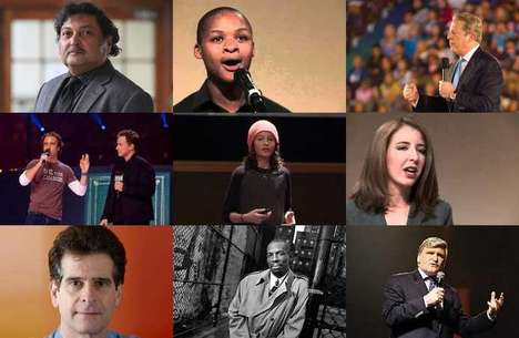 42 Speeches for Youth - These Youth Presentations Aim to Inspire and Motivate the Next Generation