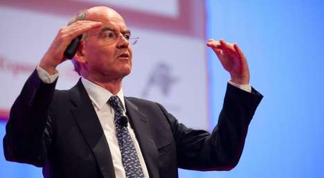 Business and Climate Change - John Elkington