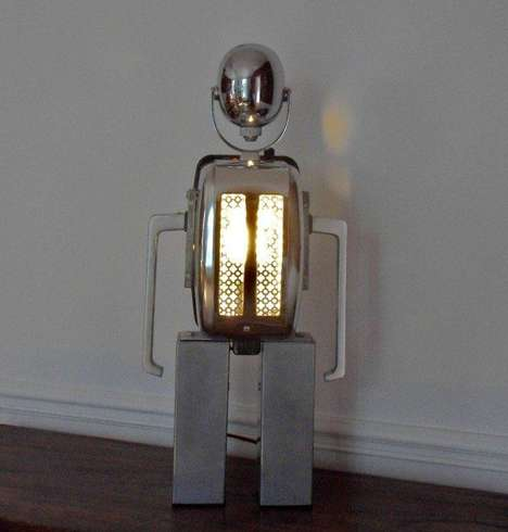Robot Lights