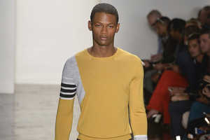 The Tim Coppens Spring/Summer 2014 Collection is Streamlined