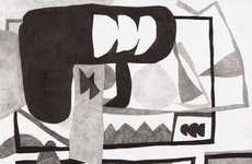 Contemporary Cubism Revivals