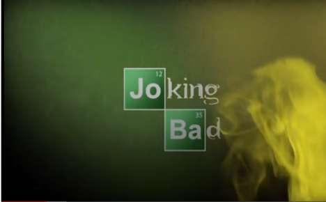 Fallon Breaking Bad parody