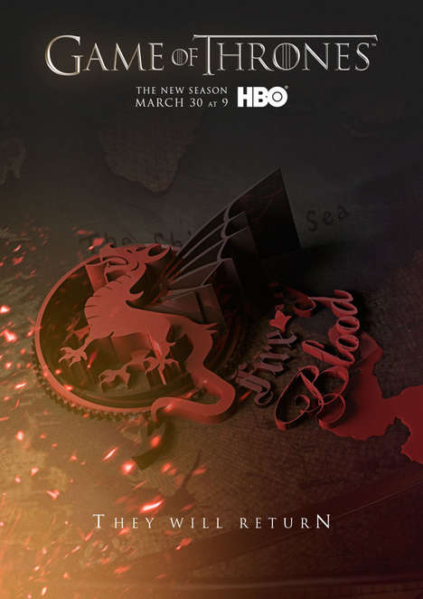 New Game of Thrones Season