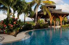 Enchanting Luxe Resorts - The Calivigny Island Resort Costs $63,000 a Night